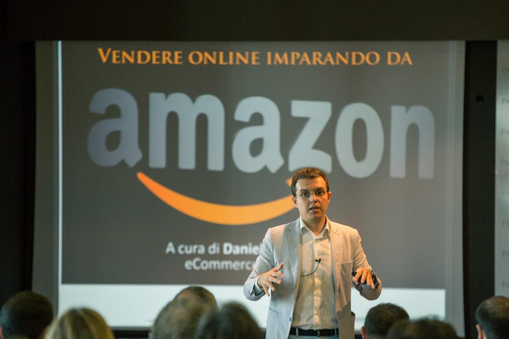 Esperto Amazon FBA e consulente Amazon