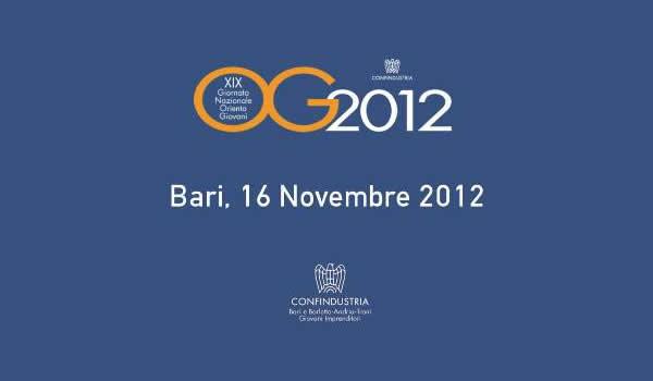 Orientagiovani 2012