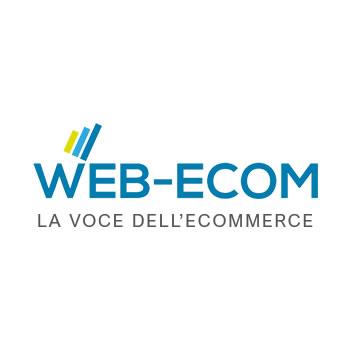 Webecom fiera ecommerce